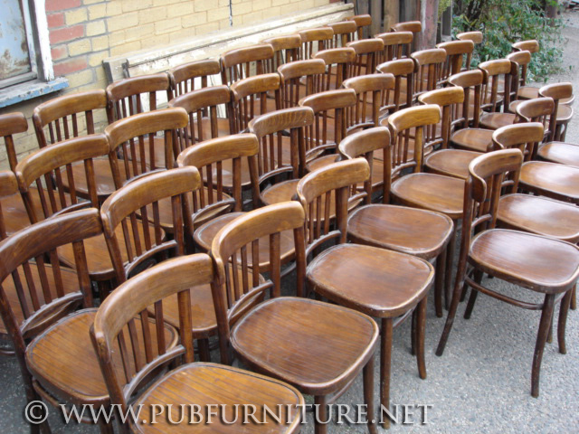 Pub Furniture Net Bentwood Chairs
